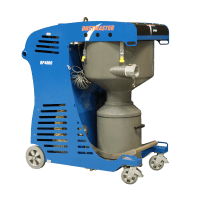 Dustmaster RP-4000 X Dust Extractor