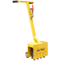 Airtec MP-8 Air Powered Scabbler for fast removal of concrete - Floorex
