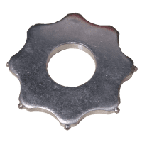 Tungsten Cutter for Concrete Planers and Scarifiers - Floorex