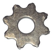Tungsten Full Face Cutter for Concrete Planers and Scarifiers - Floorex