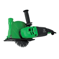 Jointmaster JM-230 Joint Saw - Floorex