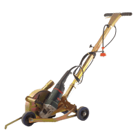JointMaster 200 Joint clean out saw - Floorex