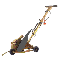 JointMaster 200 Joint clean out saw bare - Floorex