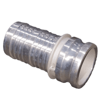 Male Camlock Coupling for 76mm Hose - Floorex