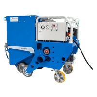 Impacts Dustcom 4025 Dust Collector for Shotblaster - Floorex