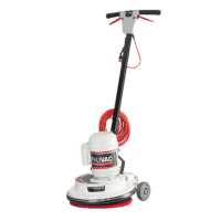 Polivac Rotary Scrubber C27RS - Floorex