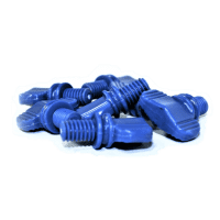 Easy Squeegee Replacement fasteners - Floorex
