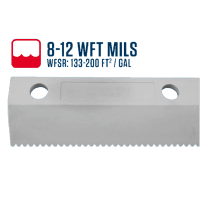 """26"""" Easy Squeegee™ 8-12 WFT Mils Blade"""