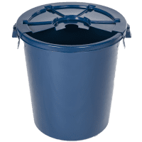 Makinex Mixing Station Smart Mix Canister / Bucket - Floorex
